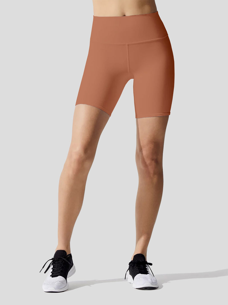 Caramel Indio Bike Short