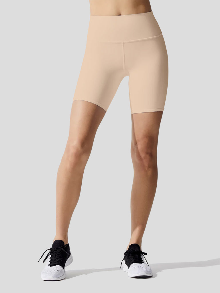 Creme Indio Bike Short