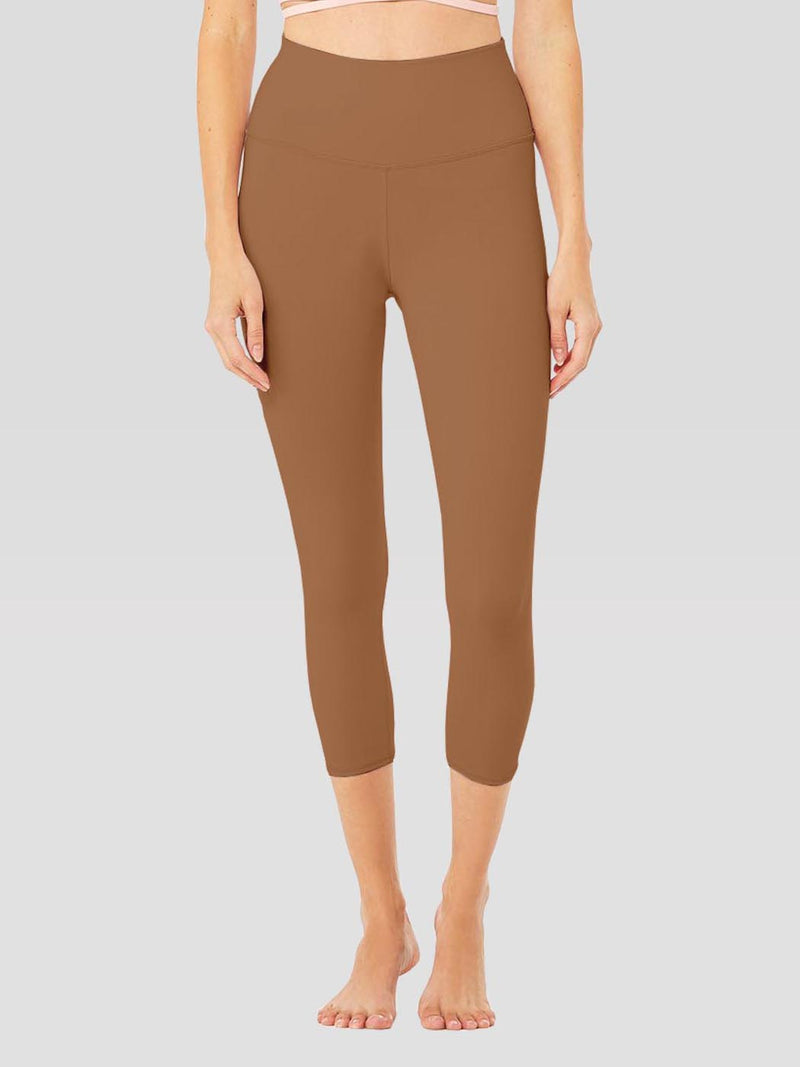 Latte Yoga Zoom Capri