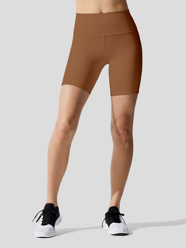 Mocha Indio Bike Short