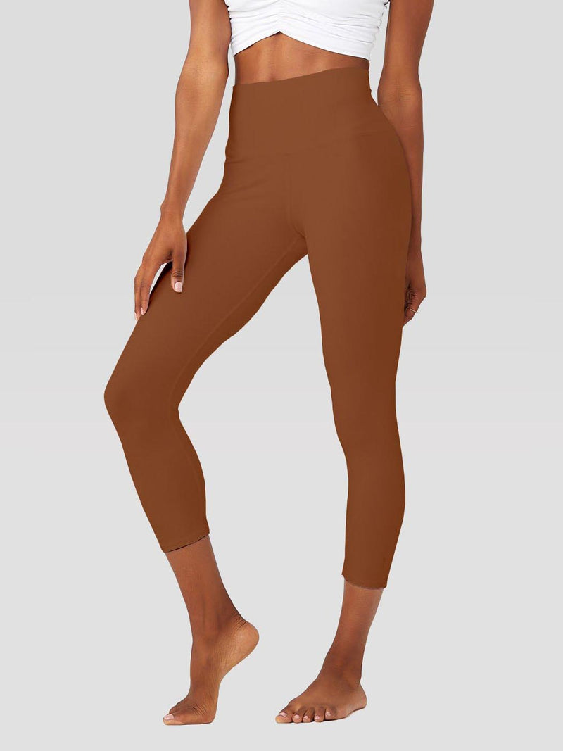 Toffee Zoom Capri