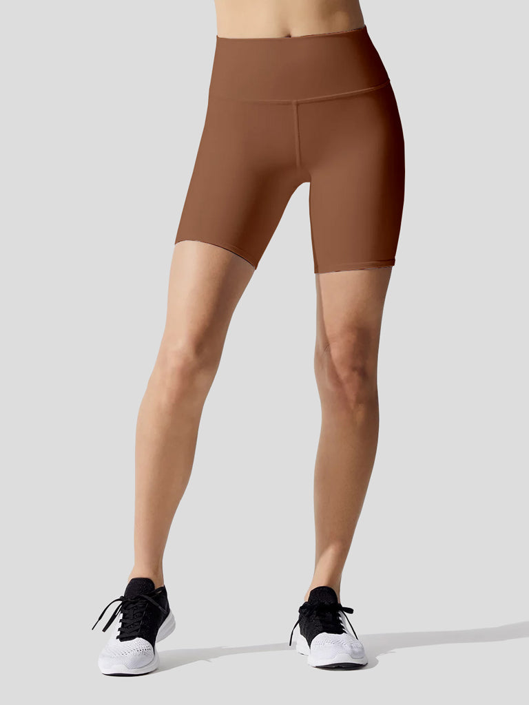 Toffee Indio Bike Short