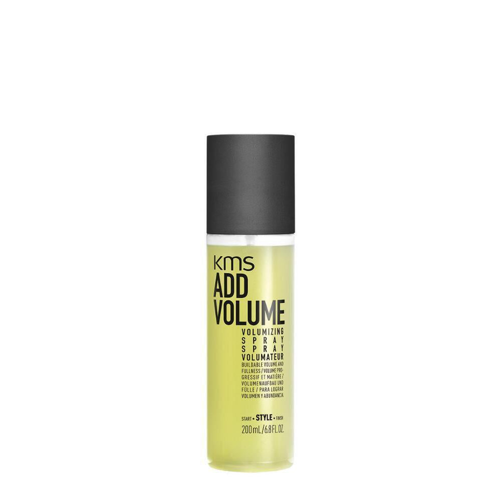 KMS Add Volume Volumizing Spray - The Color Studio & Salon