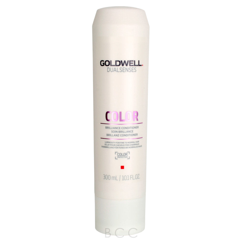 Dualsenses Color Brilliance Conditioner by Goldwell - The Color Studio & Salon