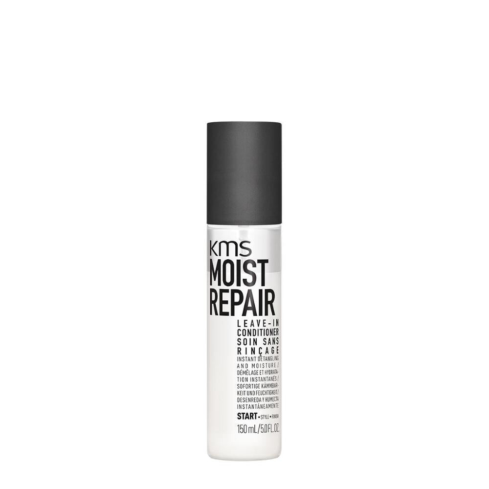 KMS Moist Repair Instant Detangling Leave-In Conditioner - The Color Studio & Salon