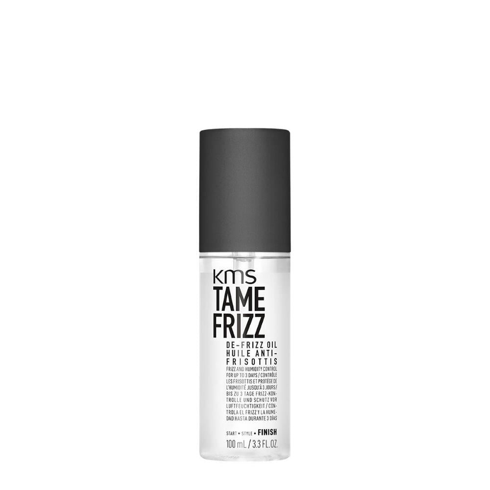 KMS Tame Frizz De-Frizz Humidity Control Oil by Goldwell - The Color Studio & Salon