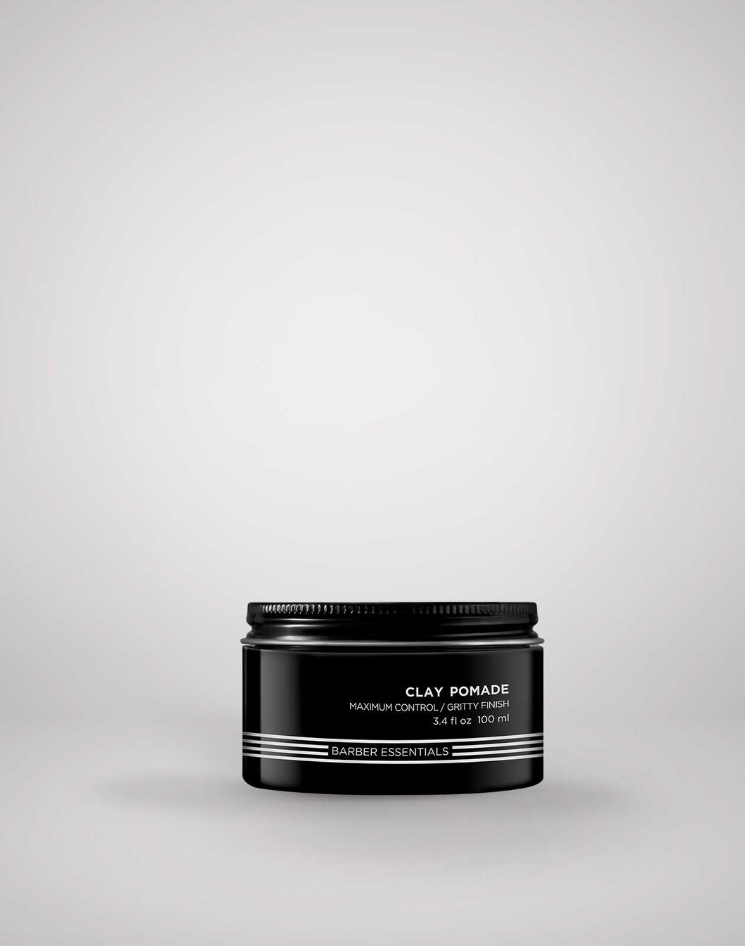 REDKEN BREWS CLAY POMADE - The Color Studio & Salon