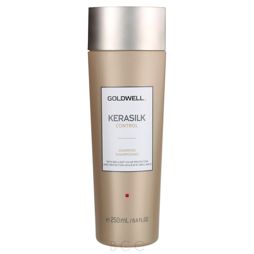 Kerasilk Control Shampoo by Goldwell - The Color Studio & Salon