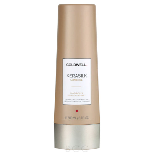 Kerasilk Control Conditioner by Goldwell - The Color Studio & Salon