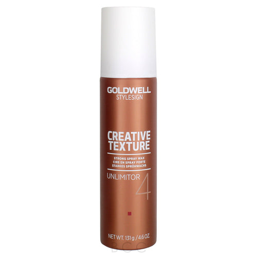 StyleSign Creative Texture Unlimitor Strong Spray Wax - The Color Studio & Salon