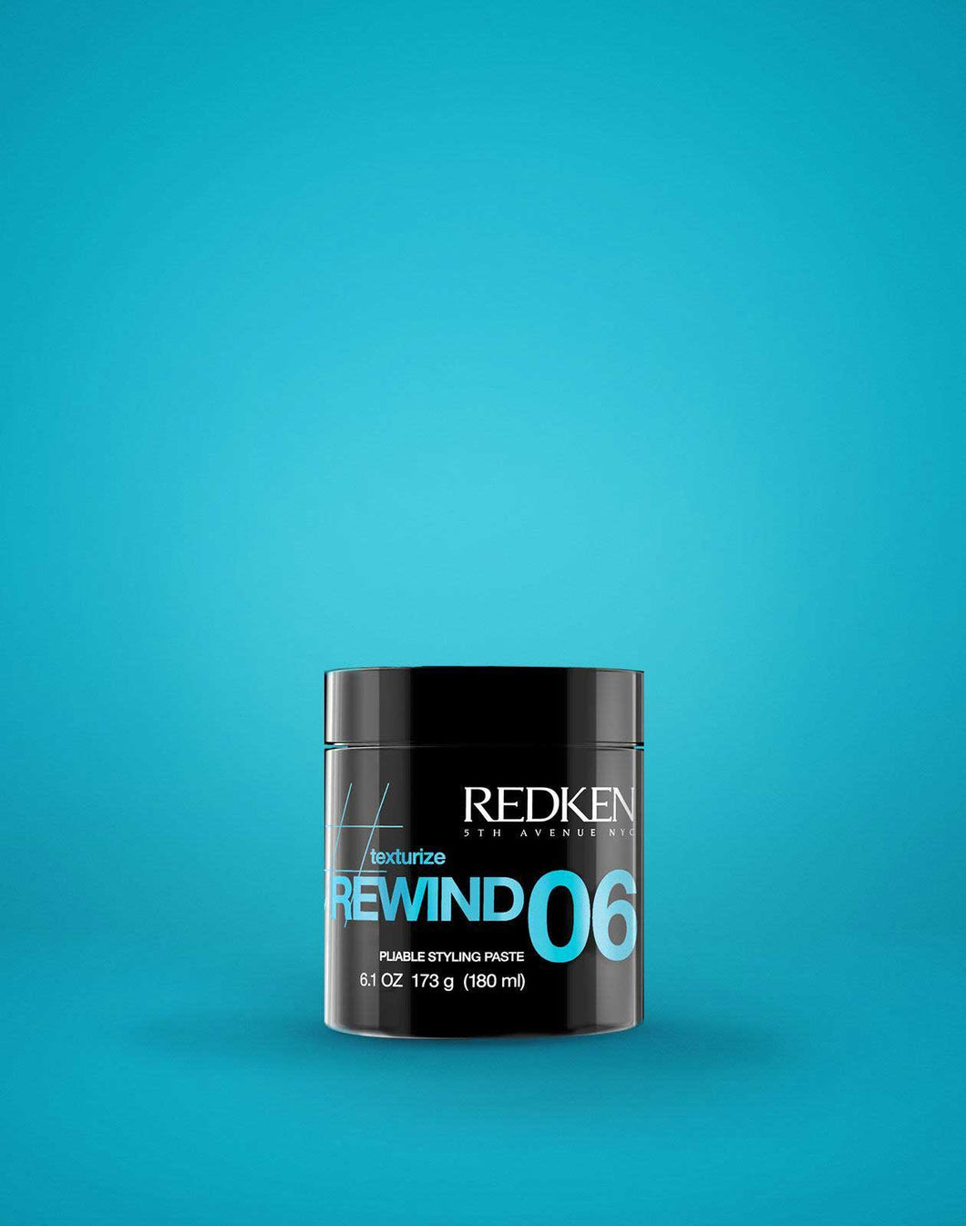 REWIND 06 PLIABLE STYLING PASTE by Redken - The Color Studio & Salon