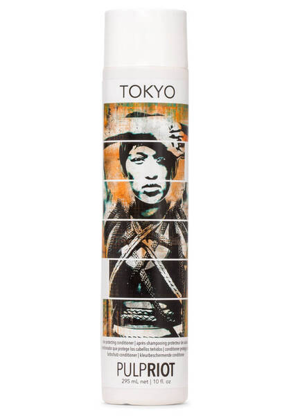Tokyo Color Protect Conditioner by Pulp Riot - The Color Studio & Salon