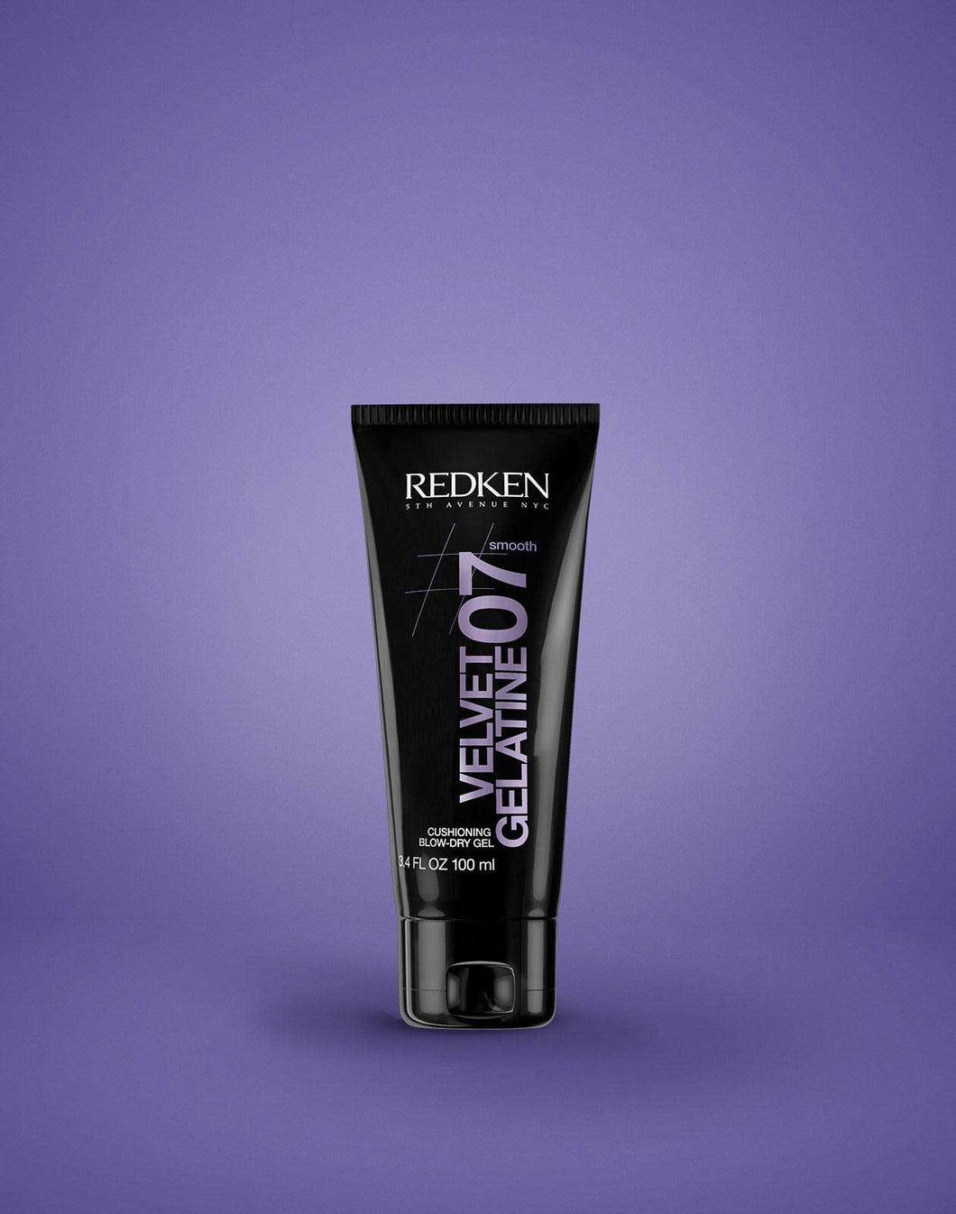 VELVET GELATINE 07 CUSHIONING BLOW DRY GEL by Redken - The Color Studio & Salon