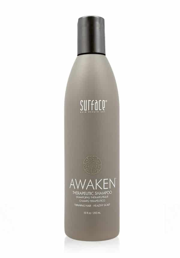 AWAKEN SHAMPOO by Surface - The Color Studio & Salon