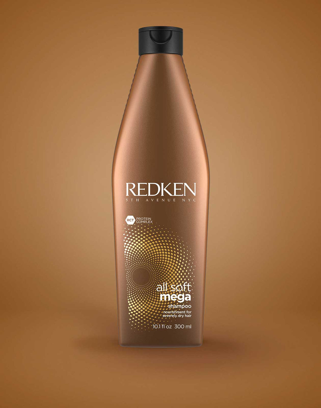 Redken ALL SOFT MEGA SHAMPOO - The Color Studio & Salon