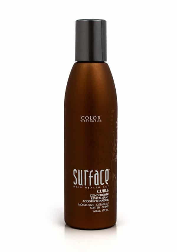 CURLS CONDITIONER by Surface - The Color Studio & Salon