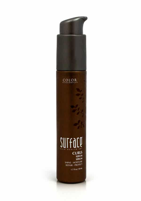 CURLS SERUM - The Color Studio & Salon