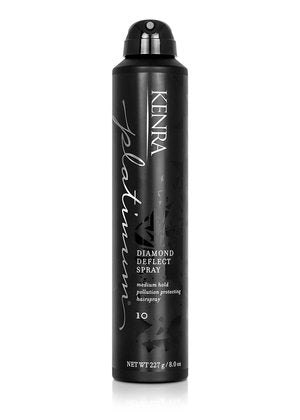 DIAMOND DEFLECT SPRAY 10 by Kenra - The Color Studio & Salon