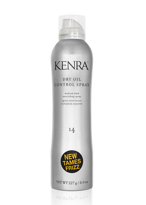 DRY OIL CONTROL SPRAY 14 - The Color Studio & Salon