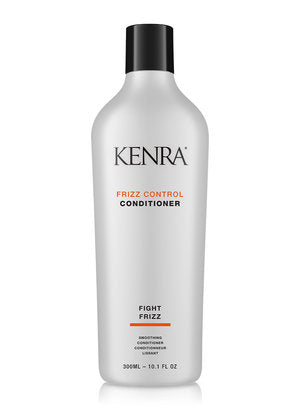 FRIZZ CONTROL CONDITIONER by Kenra - The Color Studio & Salon