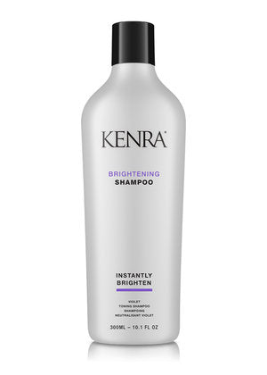 BRIGHTENING SHAMPOO  by Kenra - The Color Studio & Salon