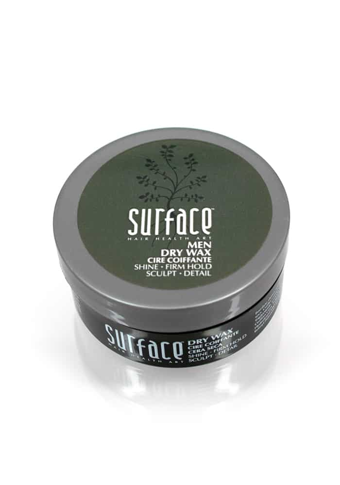 MEN DRY WAX by Surface - The Color Studio & Salon