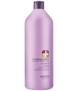 HYDRATE® SHAMPOO - The Color Studio & Salon