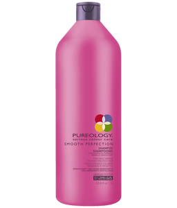 SMOOTH PERFECTION SHAMPOO by Pureology - The Color Studio & Salon