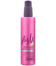 Load image into Gallery viewer, SMOOTH PERFECTION LIGHTWEIGHT SMOOTHING LOTION by Pureology - The Color Studio & Salon