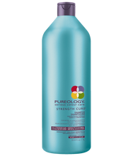 Load image into Gallery viewer, STRENGTH CURE SHAMPOO by Pureology - The Color Studio & Salon