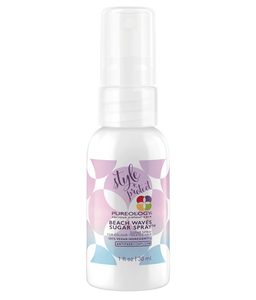 STYLE + PROTECT BEACH WAVES SUGAR SPRAY by Pureology - The Color Studio & Salon