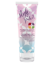 Load image into Gallery viewer, STYLE + PROTECT SHINE BRIGHT TAMING SERUM by Pureology - The Color Studio & Salon