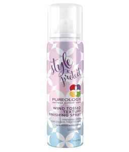 STYLE + PROTECT WIND-TOSSED TEXTURE FINISHING SPRAY by Pureology - The Color Studio & Salon