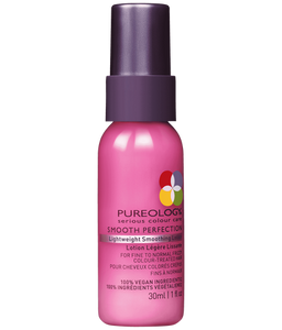 SMOOTH PERFECTION LIGHTWEIGHT SMOOTHING LOTION - The Color Studio & Salon