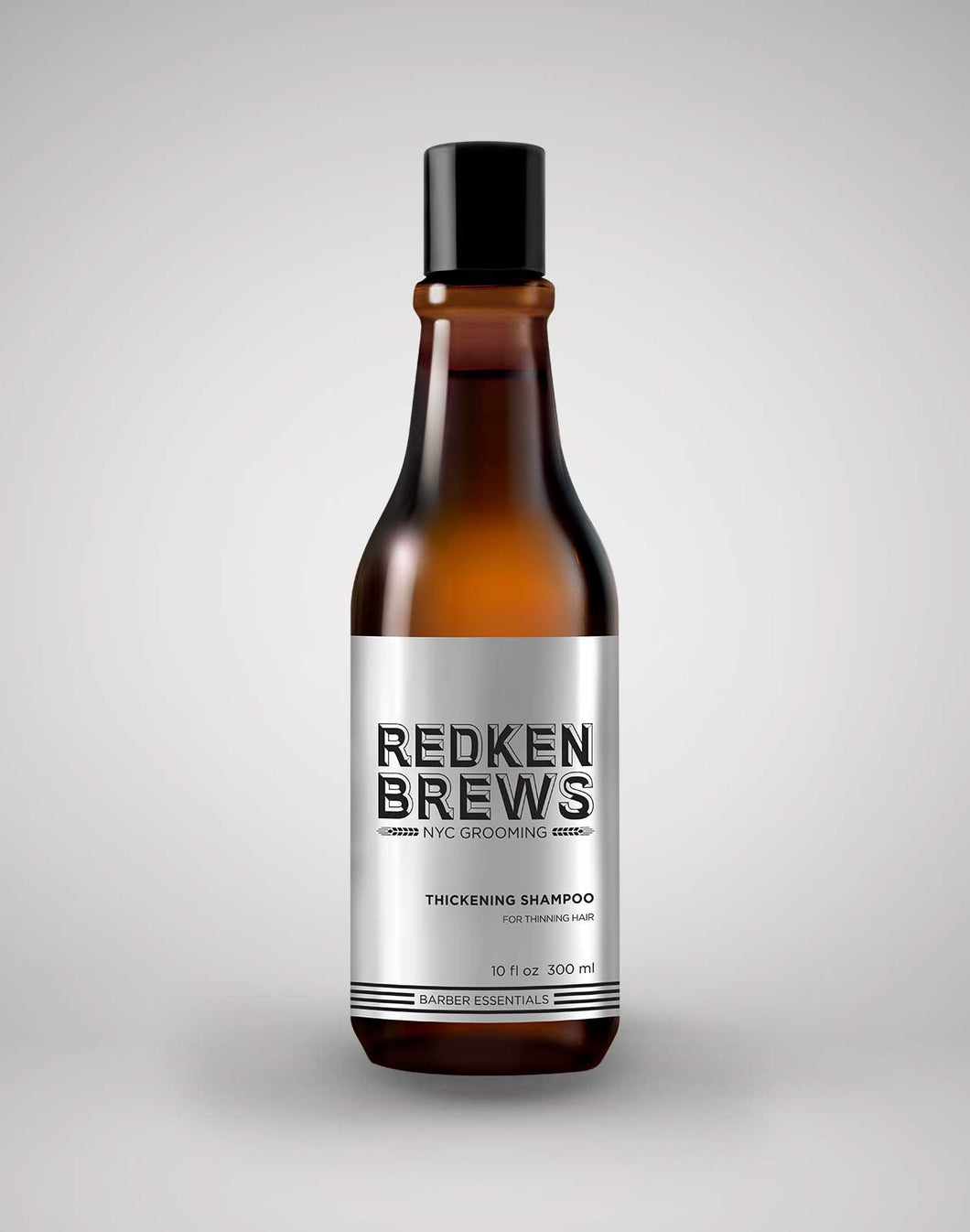 REDKEN BREWS THICKENING SHAMPOO - The Color Studio & Salon