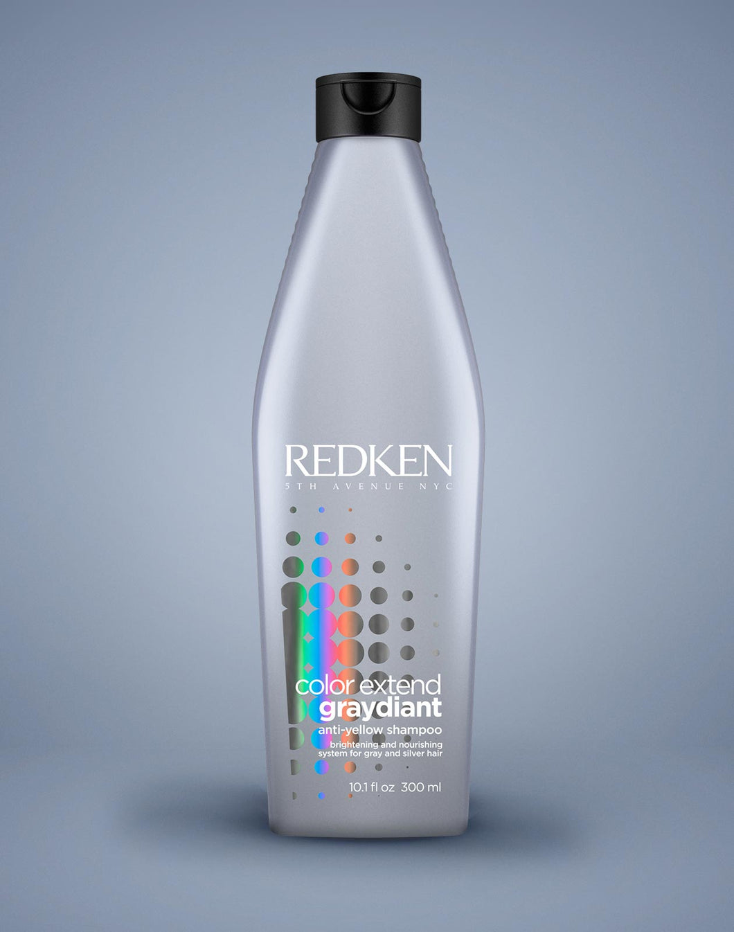 Redken COLOR EXTEND GRAYDIANT SHAMPOO FOR GRAY HAIR - The Color Studio & Salon