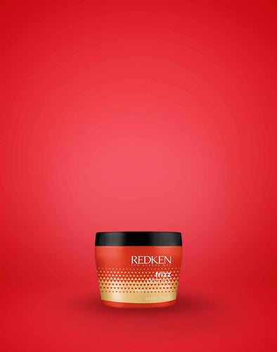FRIZZ DISMISS MASK by Redken - The Color Studio & Salon