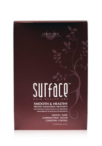 SMOOTH & HEALTHY TREATMENT by Surface - The Color Studio & Salon