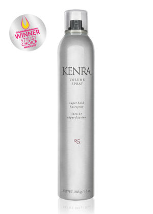 VOLUME SPRAY 25 by Kenra - The Color Studio & Salon