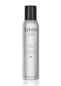 VOLUME MOUSSE 12 by Kenra - The Color Studio & Salon