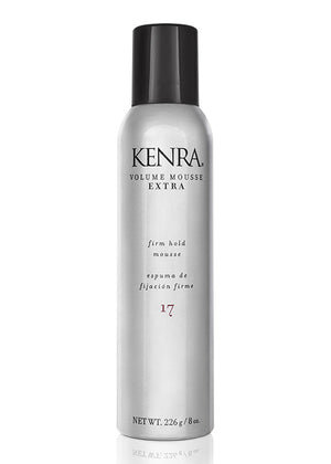 VOLUME MOUSSE EXTRA 17 by Kenra - The Color Studio & Salon