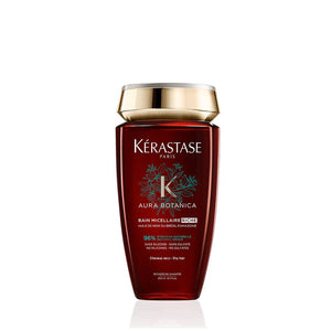Bain Micellaire Riche Shampoo by Kerastase - The Color Studio & Salon