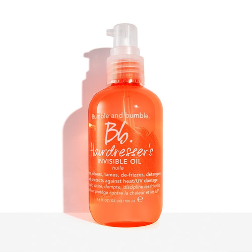 Hairdresser's Invisible Oil - The Color Studio & Salon