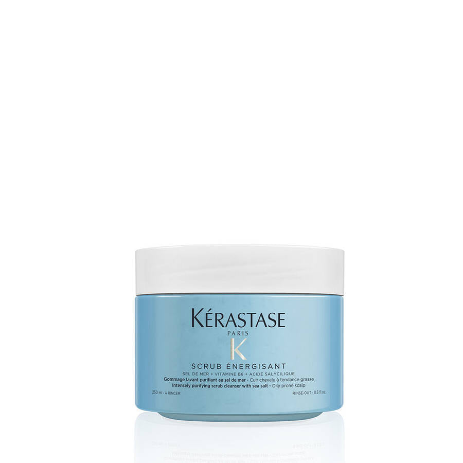 Scrub Énergisant Purifying Scalp Scrub - The Color Studio & Salon