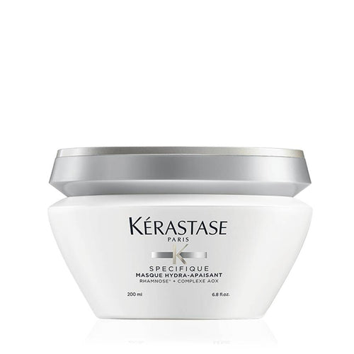 Masque Hydra Apaisant Hair Mask by Kerastase - The Color Studio & Salon
