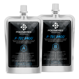 P-TEC 8400 POLYURETHANE WOOD REPAIR AND FILLING PASTE