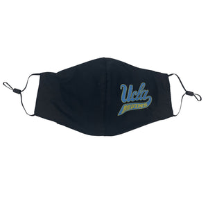 UCLA Face Mask with Filter