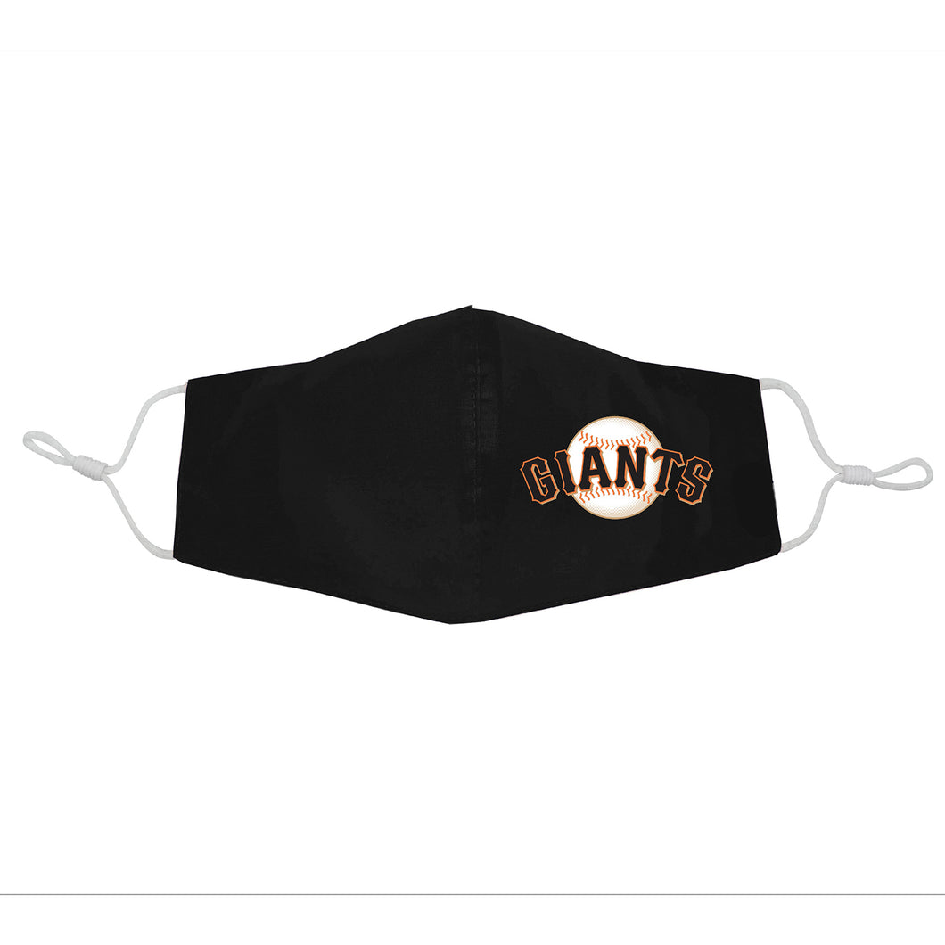 San Francisco Giants Face Mask with Filter
