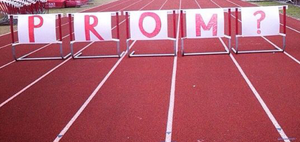 10 Best Prom Ask Ideas With Sports