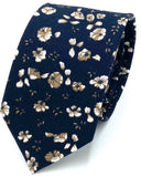 Petals Wedding Tie